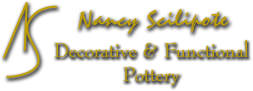 Nancy Scilipote - Pottery - Functional & Decorative